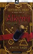 &#34;Alkymi - Septimus Heap&#34; av Angie Sage