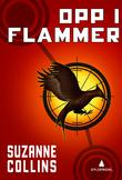 &#34;Opp i flammer&#34; av Suzanne Collins