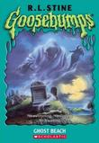 """Ghost Beach (Goosebumps)"" av R.L. Stine"