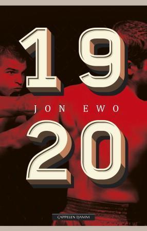 """""""1920 - en roman om det som kunne ha skjedd"""" av Jon Ewo"""