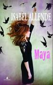 &#34;Maya&#34; av Isabel Allende