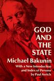 &#34;God and the State&#34; av Mikhail Bakunin