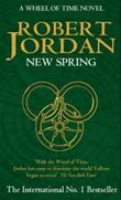 """New spring a Wheel of time novel"" av Robert Jordan"