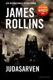 """Judasarven"" av James Rollins"