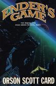 """Ender's game"" av Orson Scott Card"