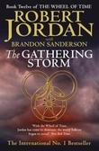 """The gathering storm book twelve of The wheel of time"" av Robert Jordan"