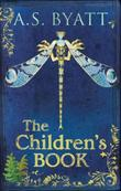 &#34;The children&#39;s book&#34; av A.S. Byatt