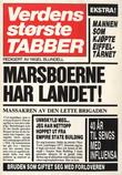 &#34;Verdens strste tabber&#34; av Nigel Blundell