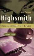 &#34;Den talentfulle Mr. Ripley&#34; av Patricia Highsmith