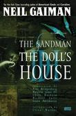 &#34;The Sandman Vol. 2 The Doll&#39;s House&#34; av Neil Gaiman