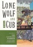 """Lone Wolf and Cub Gateless Barrier v. 2 (Lone Wolf and Cub (Dark Horse))"" av Kazuo Koike"