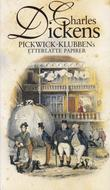 &#34;Pickwick-klubben 1&#34; av Charles Dickens