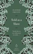 """Sold as a Slave (Penguin Great Journeys)"" av Olaudah Equiano"