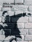 """Wall and Piece"" av Banksy"
