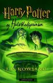 &#34;Harry Potter og halvblodsprinsen&#34; av J.K. Rowling