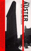 &#34;New York-trilogien&#34; av Paul Auster