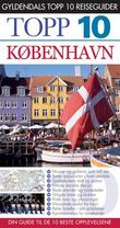 &#34;Kbenhavn - topp 10&#34; av Antonia Cunningham