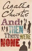 """And Then There Were None (Agatha Christie Collection)"" av Agatha Christie"