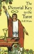 """The Pictorial Key to the Tarot"" av A.E. Waite"