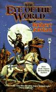 &#34;The Eye of the World (The Wheel of Time, Book 1)&#34; av Robert Jordan