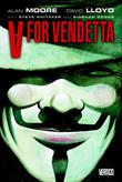 &#34;V for Vendetta&#34; av Alan Moore