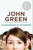 &#34;An abundance of Katherines&#34; av John Green