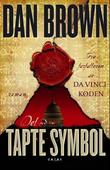 &#34;Det tapte symbol - roman&#34; av Dan Brown