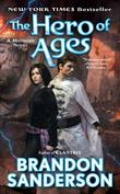 """The Hero of Ages The Three of Mistborn (Mistborn Trilogy)"" av Brandon Sanderson"