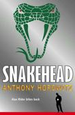 """Snakehead (Alex Rider)"" av Anthony Horowitz"