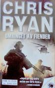 &#34;OMRINGET AV FIENDER&#34; av Chris Ryan