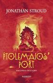 &#34;Ptolemaios&#39; port&#34; av Jonathan Stroud