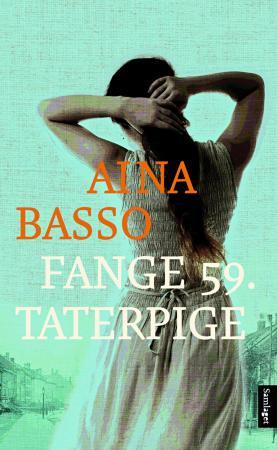 &#34;Fange 59. Taterpige&#34; av Aina Basso