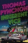 """Inherent vice"" av Thomas Pynchon"