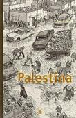 &#34;Palestina&#34; av Joe Sacco