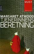 &#34;Tjenerinnens beretning&#34; av Margaret Atwood