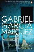 &#34;One Hundred Years of Solitude&#34; av Gabriel Garcia Marquez