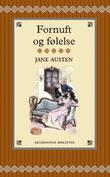 &#34;Fornuft og flelse&#34; av Jane Austen