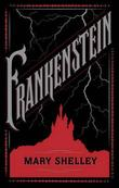 """Frankenstein"" av Mary Shelley"