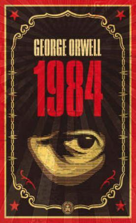 &#34;1984&#34; av George Orwell