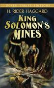 &#34;King Solomon&#39;s Mines (Thrift Edition)&#34; av H. Rider Haggard