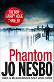 &#34;Phantom&#34; av Jo Nesb