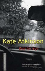 ye for ye (Norwegian title) by Kate Atkinson