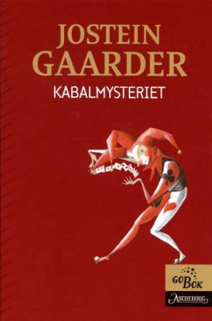 &#34;Kabalmysteriet&#34; av Jostein Gaarder