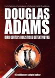 &#34;Dirk Gentlys holistiske detektivbyr - roman&#34; av Douglas Adams