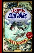 """Legenden om Sally Jones"" av Jakob Wegelius"
