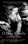 """The glass castle"" av Jeannette Walls"