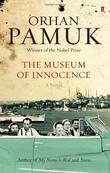 &#34;The Museum of Innocence&#34; av Orhan Pamuk