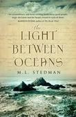&#34;The light between oceans&#34; av M.L. Stedman