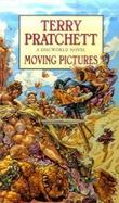 """Moving Pictures (A Discworld Novel)"" av Terry Pratchett"