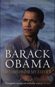 """Dreams from my father - a story of race and inheritance"" av Barack Obama"